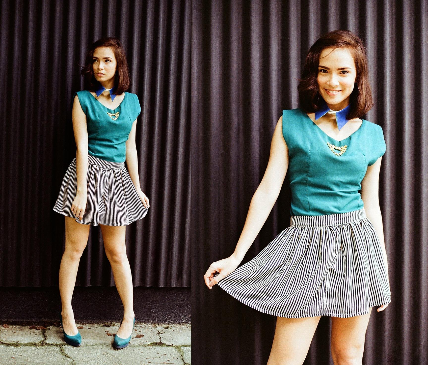 Hailey skirt 450