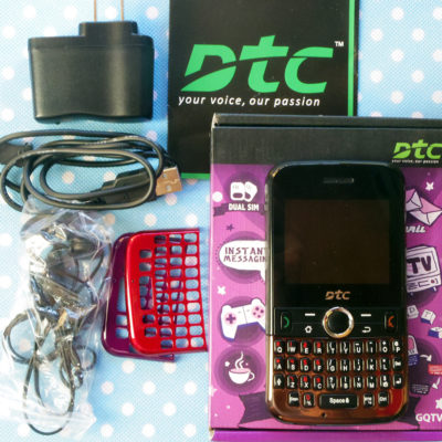 DTC Mobile Summer Giveaway!