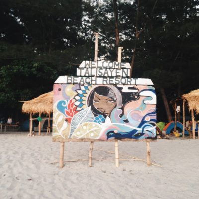 Incantatus Festival, Zambales