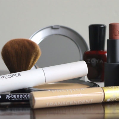 Do You Need to Clean Up Your Beauty Act?