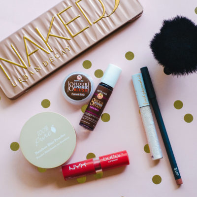 Cruelty-Free Everyday Makeup Routine