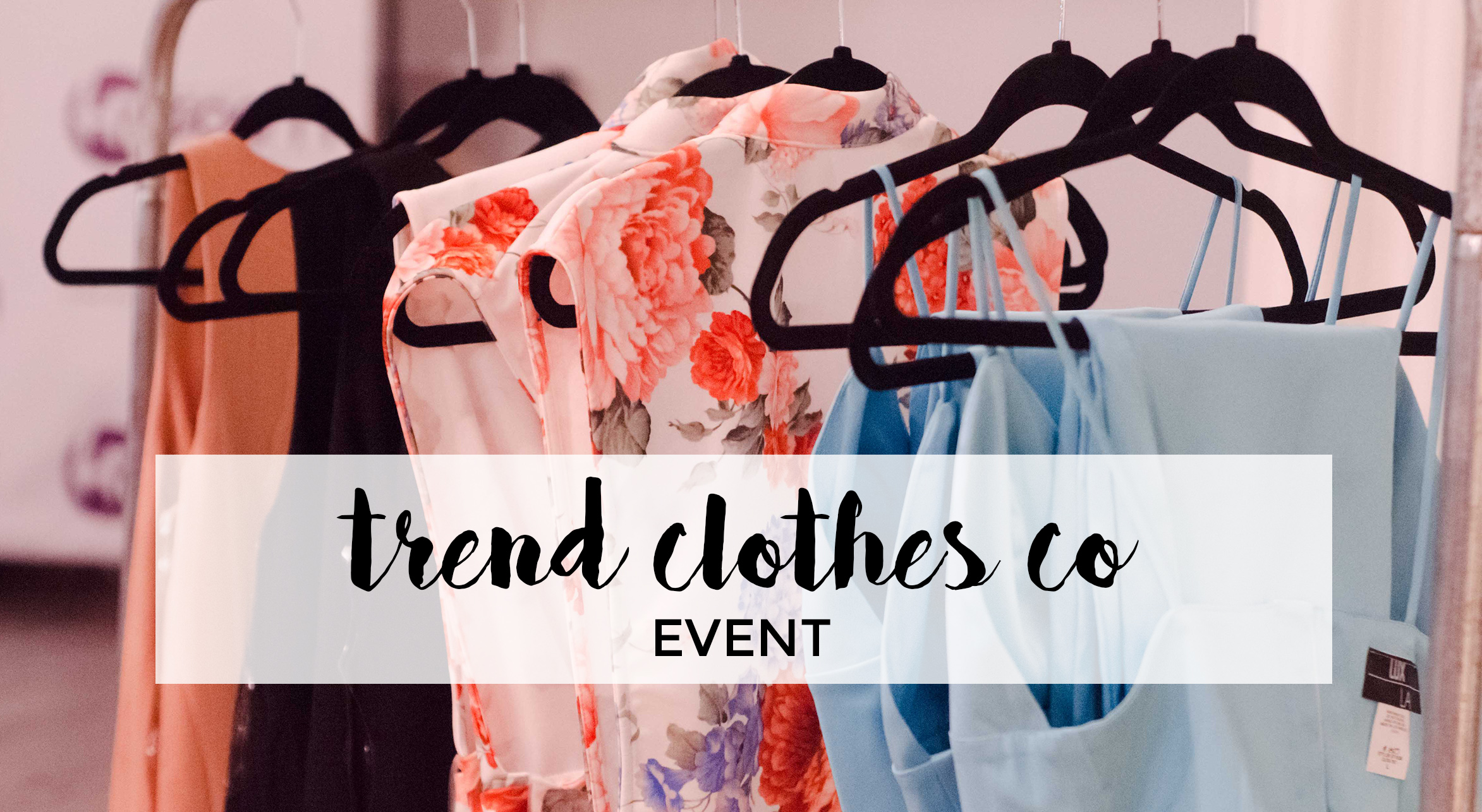 Trend Clothes Co: Tampa's Newest Fashion Boutique
