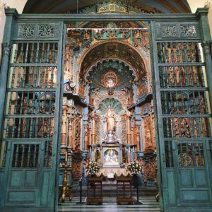 Basilica-Cathedral-Lima