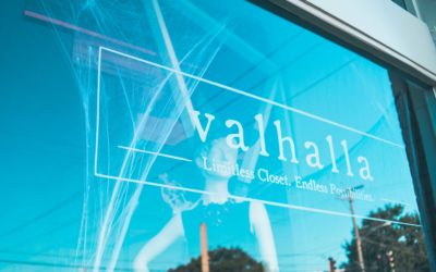 Valhalla Resale: Saving the Earth One Clothing at a Time