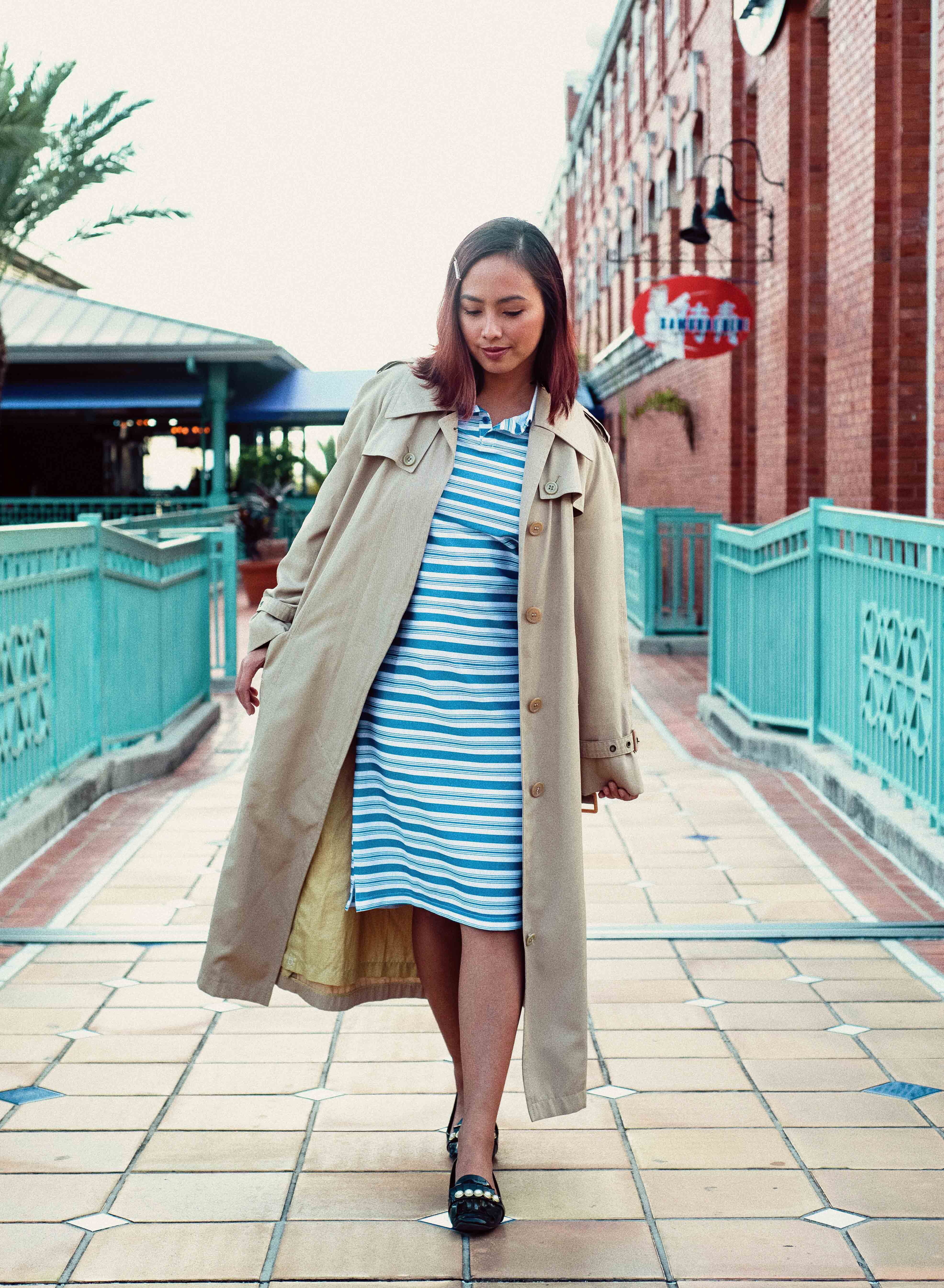 How to Dress Up Like Margot Tenenbaum from The Royal ...