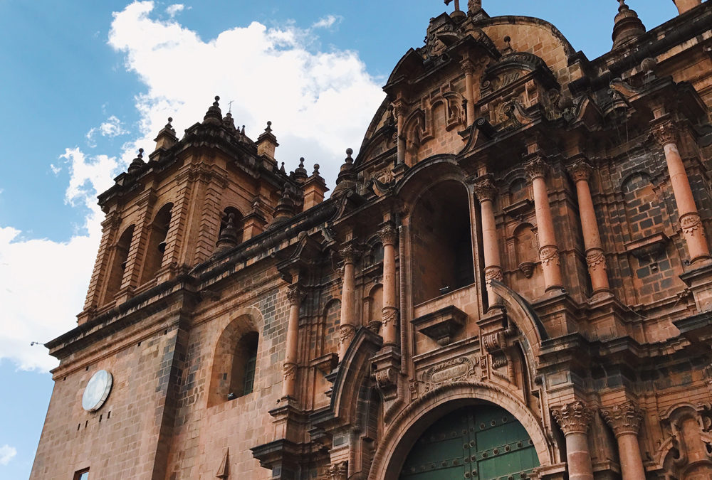 Photo Dump: Cusco + Machu Picchu, Peru