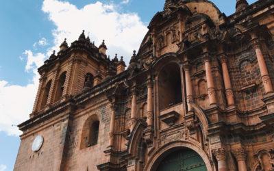 Photo Dump: Cusco + Machu Picchu, Peru